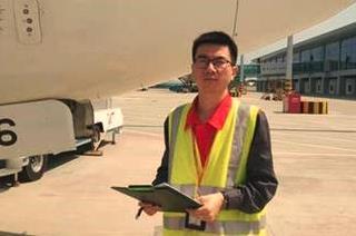 海技工匠蒋志彬:提高专业技能,勇于挑战自我