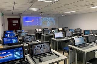万博app手机下载汉莎西安培训中心成为民航西北管理局辖区首家获取五大机型合班资格的147培训机构
